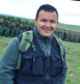Горан Јанићевић