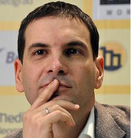 др Милош Јовановић