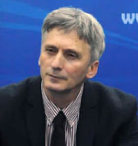 проф. др Станислав Стојановић