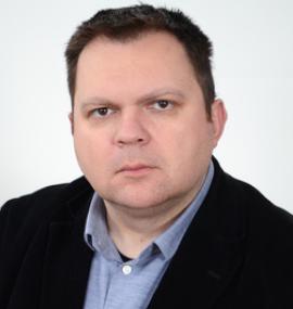 др Жељко Будимир
