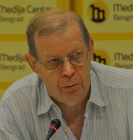 др Зоран Миливојевић