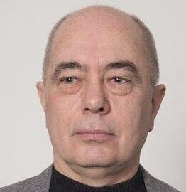 проф. др Миломир Степић