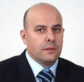 доц. др Невенко Врањеш