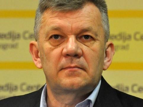 проф. др Предраг Ћеранић