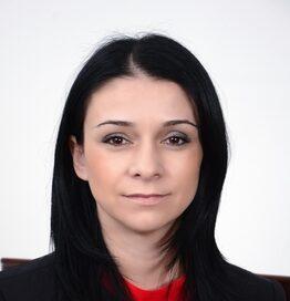 проф. др Ранка Перић-Ромић