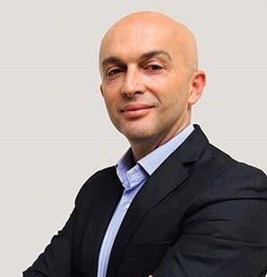 доц. др Срђан Перишић